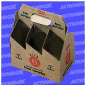 Custom Corrugated Packaging Solutions