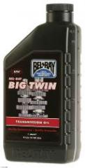 Bel ray big twin transmission oil