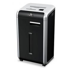 Powershred C-220i Heavy-Duty Strip-Cut Shredder,