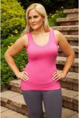 Women's sport clothes