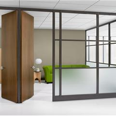 Privacy Wall (Steelcase)