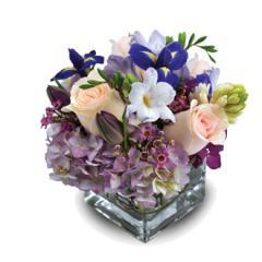 Simply Elegant Flowers