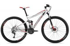 Marin Rift Zone 29er XC6 Bike
