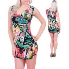 Female summer dresses