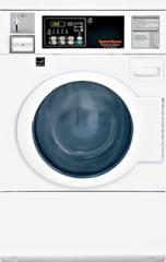 Coin Operated Front Load Washer, Speed Queen