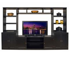 "111"" (inch) Entertainment Console"