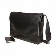 Moleskine Messenger Bag