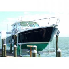 ACE Aluminum Boat Lift 24,000lbs.
