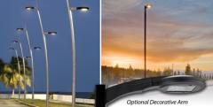 Area and Roadway Lighting, Omero™