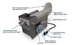Automatic Tape Dispenser DM200