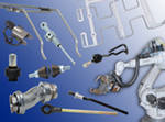 Stampings and Component Assemblies