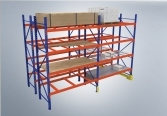 Secondhand Pallet Racking Offers Unbeatable