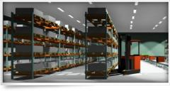 Pallet Rack Shelving to Suit Your Pallet Rack