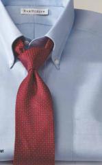 Van Heusen Men's Long Sleeve Non-iron Cotton