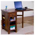 2940WC-30 Timber Creek Folding Desk
