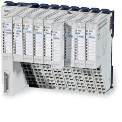 Controls I/O system 1000