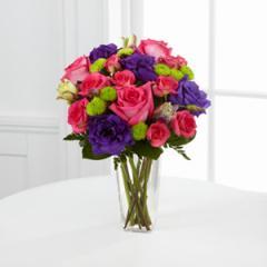 The FTD® Romantic Melodies™ Bouquet