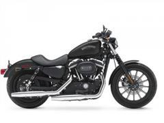 Harley Sportster Iron 883