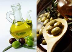 Premium quality olive oil