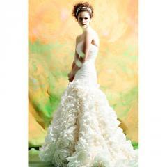 Bridal Gown, Eden