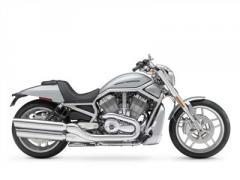 Harley V-Rod 10th Anniversary Edition