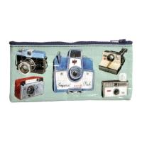 Cameras Pencil Case