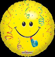 Mylar Foil Balloons