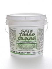 Safe Tread Anti Slip Coating - Clear