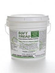Soft Tread Anti Slip Coating - Standard Colors