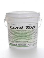 Heat Reflective Coatings - Cool Top Heat Reduction