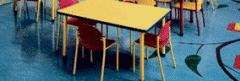 School Furniture & Flooring