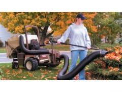2012 Grasshopper Remote Vac™