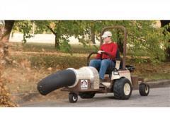 2012 Grasshopper Turbine Blower™