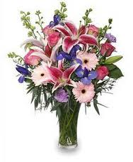 Enjoy Your Day Bouquet
