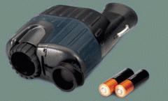 Thermal Eye X50 Hand Held Thermal Imaging Camera