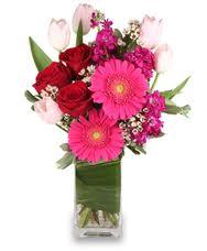 Love-Fest Flowers