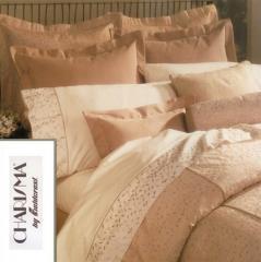 Charisma Sloane by Fieldcrest Bed Ensembles
