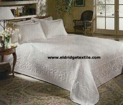William And Mary Bedspread By Williamsburg