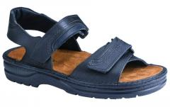 Naot- Men's Lappland (Black) Sandals