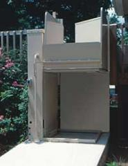 Wheelchair Lifts - Residential &