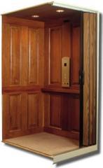 TKAccess: LEV Home Elevator