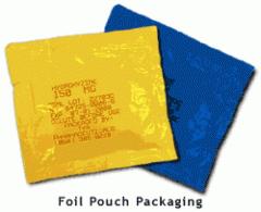 Foil Pouches for Liquid Doses
