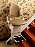 Stairway Chair Lifts