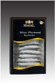 Anchovy Fillets, White Marinated by Martel 2/12 x