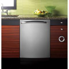 Dishwasher, GE