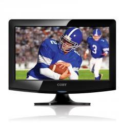 """TV, 15"""" Class High Definition"""