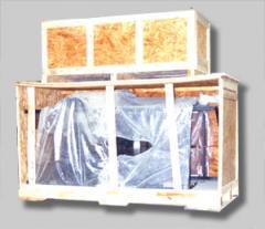 Custom Boxes & Crates