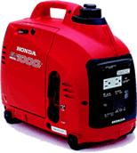 Generator EU1000i
