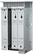 Phase three modular battery chargers 12, 24 V;