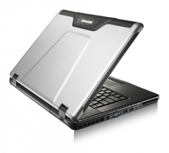 Rugged High Definition 15.6 Notebook